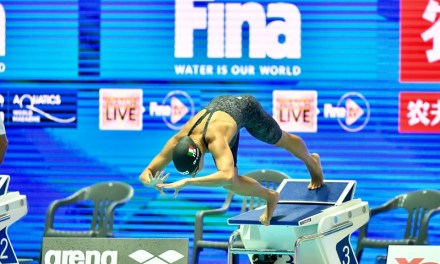 FINA Champions Swim Series, pronti per l'edizione numero 2
