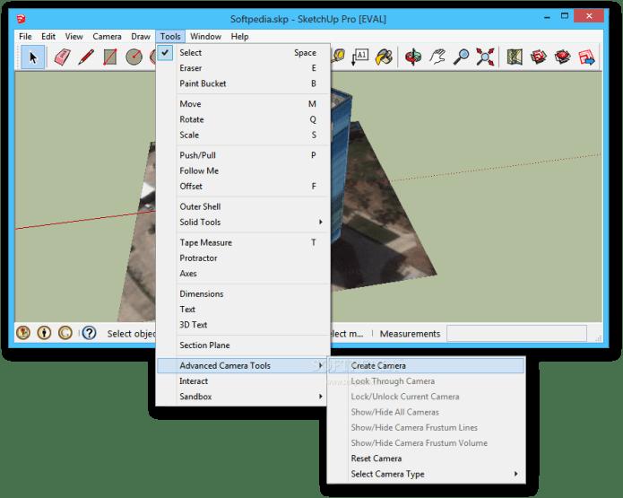 Design with SketchUp Pro 2019 v19.2.222 full license