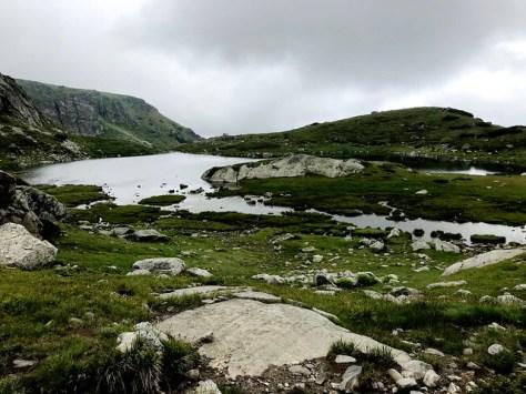 Seven Rila Lakes - Седемте рилски езера