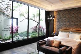 珊瑚棕櫚旅館 Coral Palms