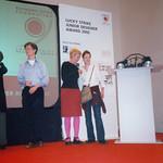 Joost, Gesche, and Sandra Buchmüller (2002)