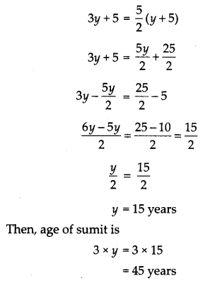 CBSE Previous Year Question Papers Class 10 Maths 2019 (Outside Delhi) Set I Q11