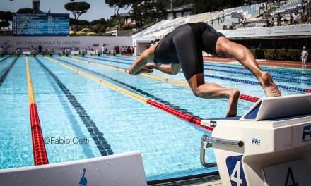 Swim Stats, anno 2020: un Settecolli Assoluto