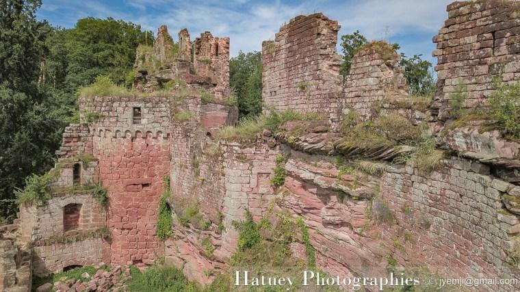 Chateaux Forts d'Alsace_Chateau du Schoeneck-20190722-323