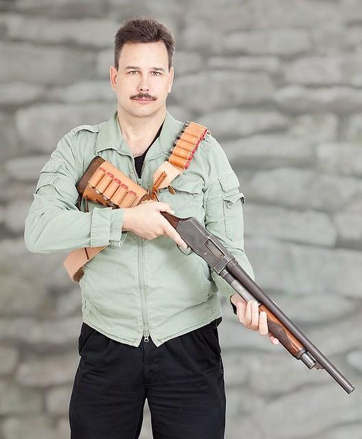 Михайло З Вільямсон