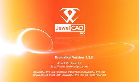 JewelCAD Pro 2.2.3 Build 20190416 x64 full
