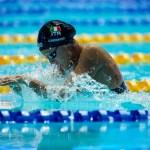 46° Nico Sapio | Inizia a Genova la stagione olimpica