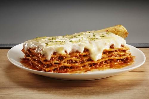 Greenwich Lasagna Supreme 2