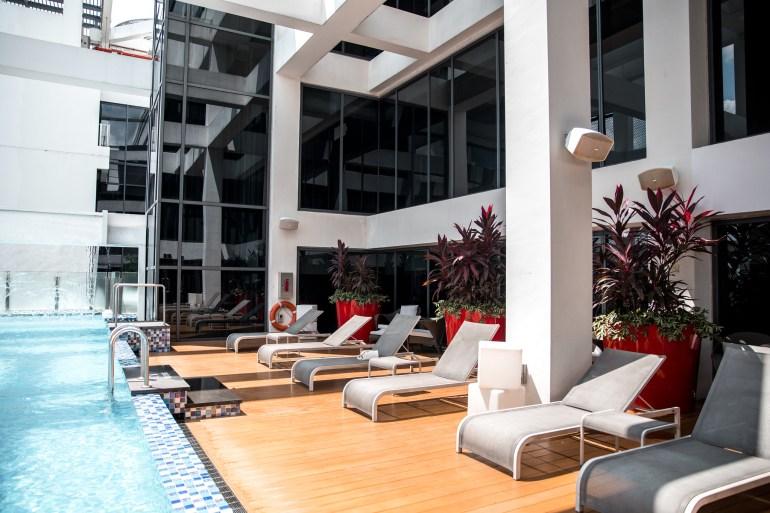 One Farrer Hotel Singapore - Hotel in Singapore, Singapore Travel, Singapore Travel Tips, Singapore Hotels, Best Hotels in Singapore, Luxury Hotel Singapore | Wanderlustyle.com