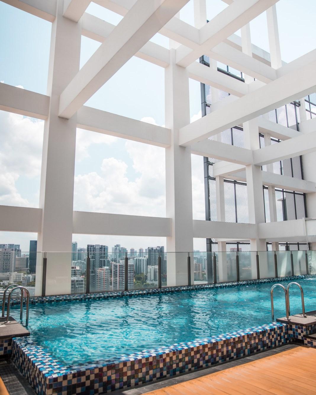 One Farrer Hotel Singapore - Hotel in Singapore, Singapore Travel, Singapore Travel Tips, Singapore Hotels, Best Hotels in Singapore, Luxury Hotel Singapore   Wanderlustyle.com