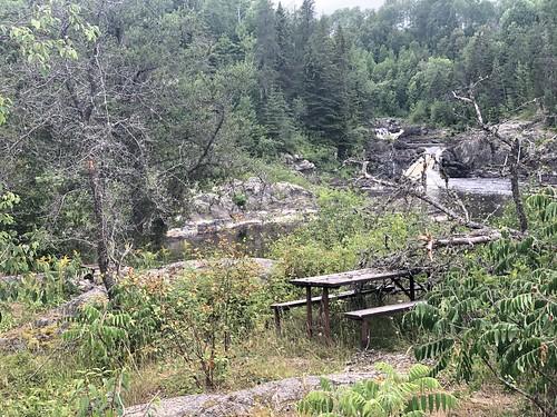 Kap-kig-iwan - Old campground