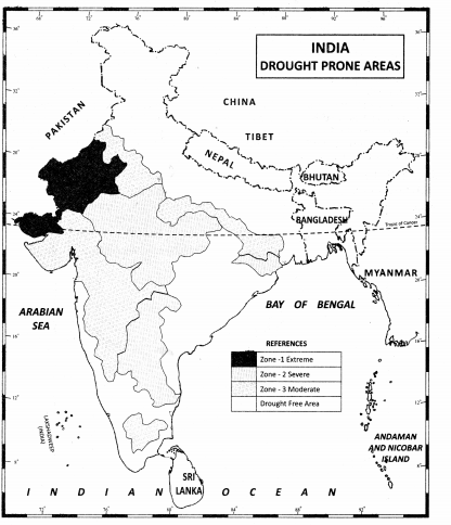 Class 11 Geography NCERT Solutions Chapter 7 Natural