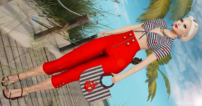 LOTD 1363 - Ahoy There ! #1 - GHEE HUNT