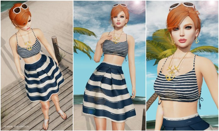 LOTD 1364 - Ahoy There ! #2 - GHEE HUNT
