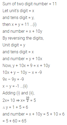 ICSE Class 8 Maths Book Solutions Free Download Pdf Chapter 5 Playing with Numbers Ex 5.1 Q6