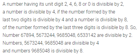 ML Aggarwal Maths for Class 8 Solutions Book Pdf Chapter 5 Playing with Numbers Ex 5.3 Q2