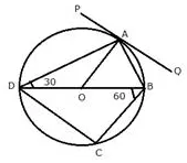 Selina Concise Mathematics Class 10 ICSE Solutions Tangents and Intersecting Chords 18