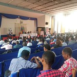 partipation de l'ITIE-RDC au forum de Géoscience