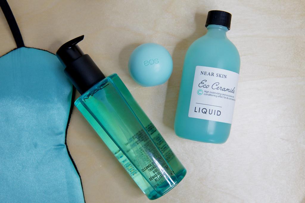 ihonhoito kesällä