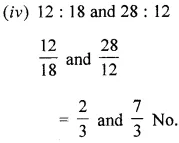 Arya Publications Mathematics Class 6 Chapter 8 Ratio and Proportion Ex 8.2