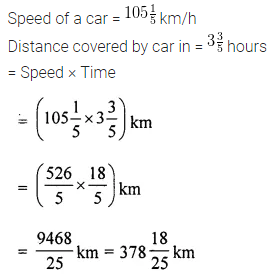 ICSE Understanding Mathematics Class 6 Solutions Chapter 8 Ratio and Proportion Ex 8.5