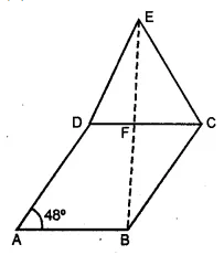 ICSE Class 8 Maths Book Solutions Free Download Pdf Chapter 13 Understanding Quadrilaterals Check Your Progress Q8