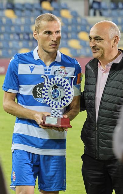 Trofeo Pontevedra