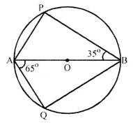 ML Aggarwal Class 8 Solutions for ICSE Maths Chapter 15 Circle Check Your Progress Q5