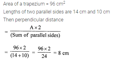 ML Aggarwal Class 8 Solutions for ICSE Maths Model Question Paper 5 Q4