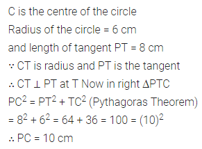 ML Aggarwal Class 8 Solutions for ICSE Maths Model Question Paper 5 Q5.1