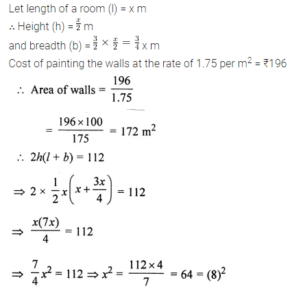 ML Aggarwal Class 8 Solutions for ICSE Maths Model Question Paper 6 Q24
