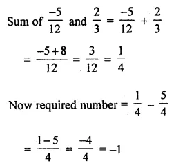ML Aggarwal Class 8 Solutions for ICSE Maths Model Question Paper 3 Q13