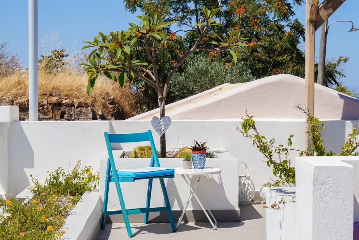Päivä kanssani Kreetalla