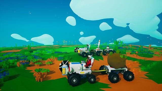 Astroneer - Buggy's