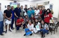 أبناء الشعانبة يحصدون المراتب الأولى في البطولة الوطنية لكرة السرعة بالجزائر