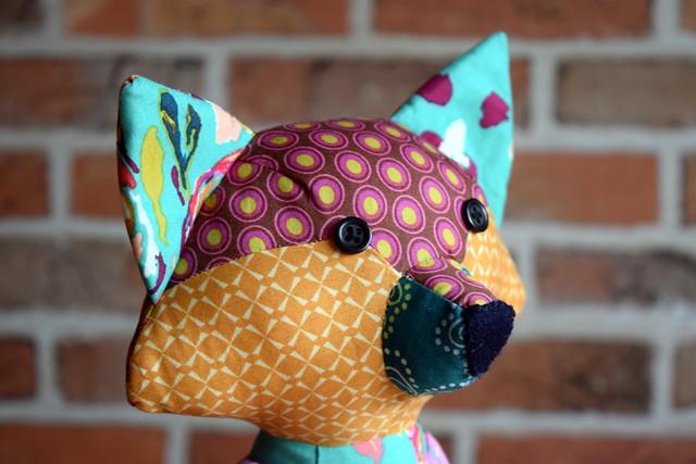Francie Fox Class Project