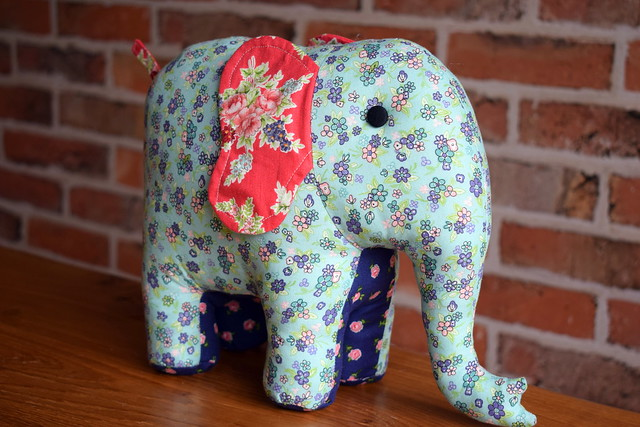 Elephant Class Project