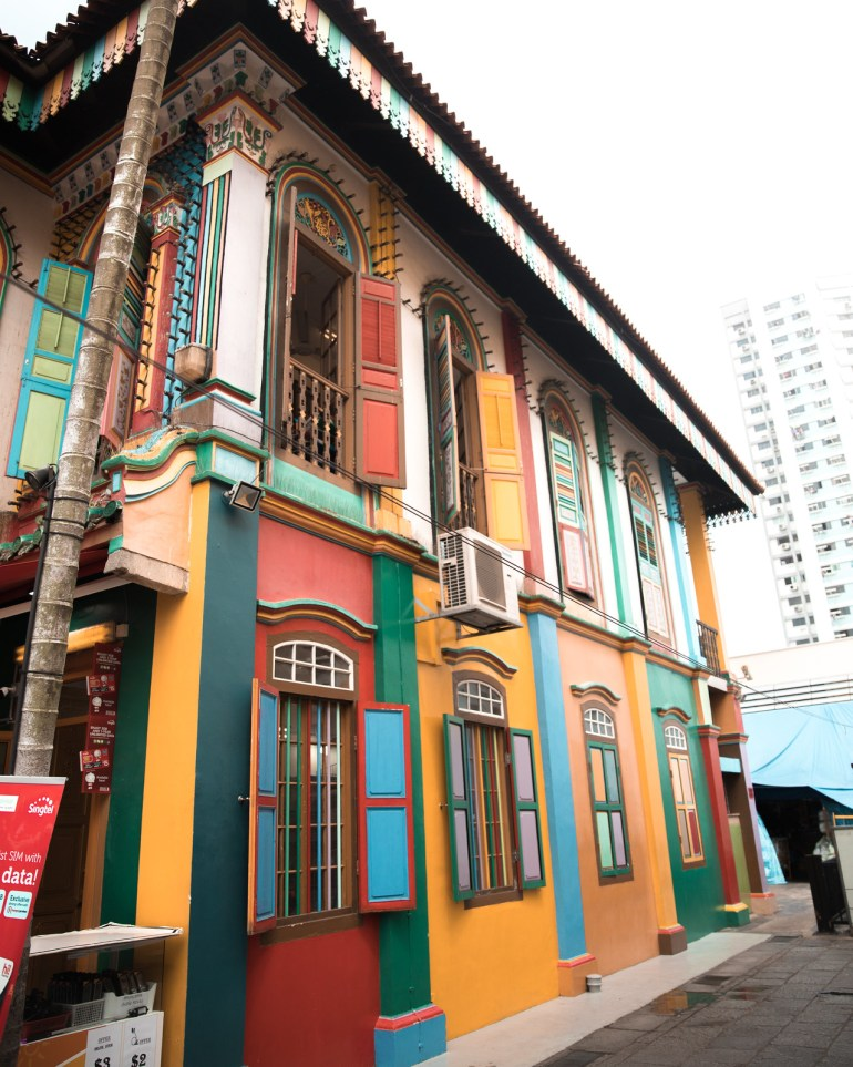SINGAPORE FOOD TOUR BY HELLO SINGAPORE TOURS - Best Food Tour in Singapore | Wanderlustyle.com