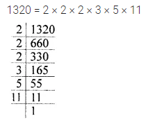 ML Aggarwal Class 6 Solutions for ICSE Maths Model Question Paper 2 Q3