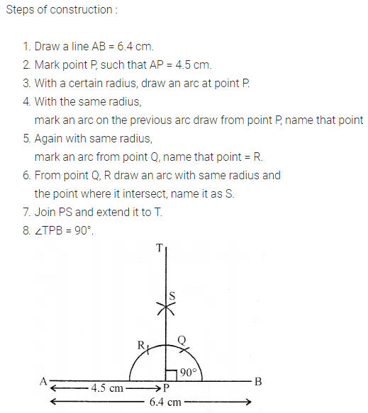 ML Aggarwal Class 6 ICSE Maths Model Question Paper 5