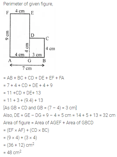 ML Aggarwal Class 6 Solutions ICSE Maths Model Question Paper 5