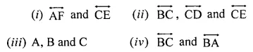ML Aggarwal Class 6 Solutions for ICSE Maths Model Question Paper 4 Q10.1