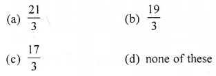 Learning Mathematics Class 6 ICSE Maths Model Question Paper 6