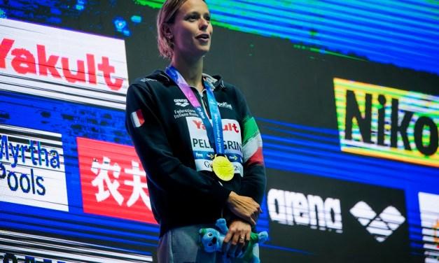 Mondiali Gwangju 2019 | Top & Flop made in Italy
