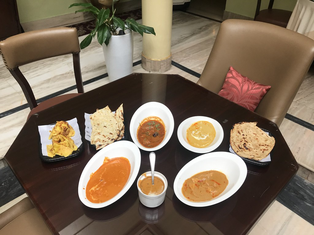 Feast India Company