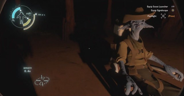 Outer Wilds: ¿oyes música?