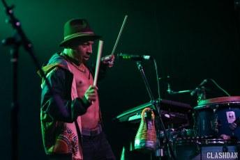 Ibibio Sound Machine @ MRG30 Music Fest 2019