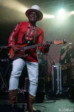 Ibibio Sound Machine @ MRG30 Music Fest 2019