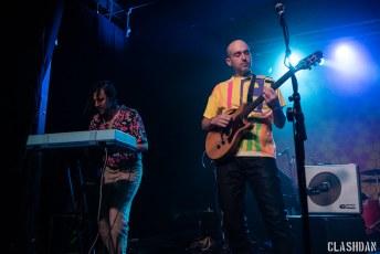 Gauche @ MRG30 Music Fest 2019