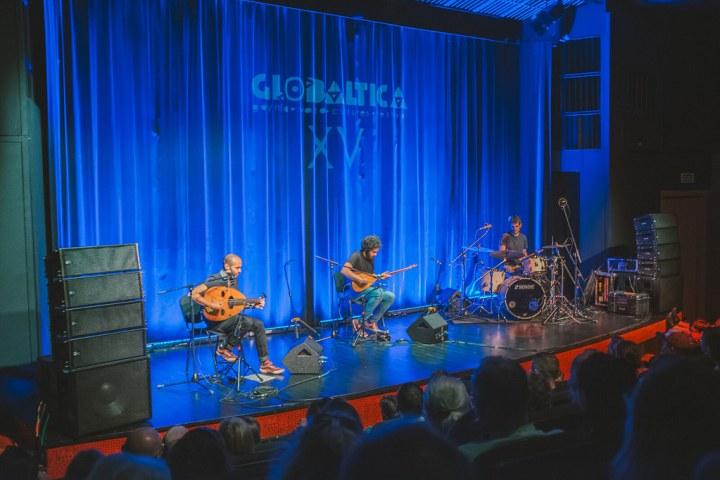 Globaltica: Trio Abozekrys
